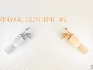 minimal-content #2 Shop Image