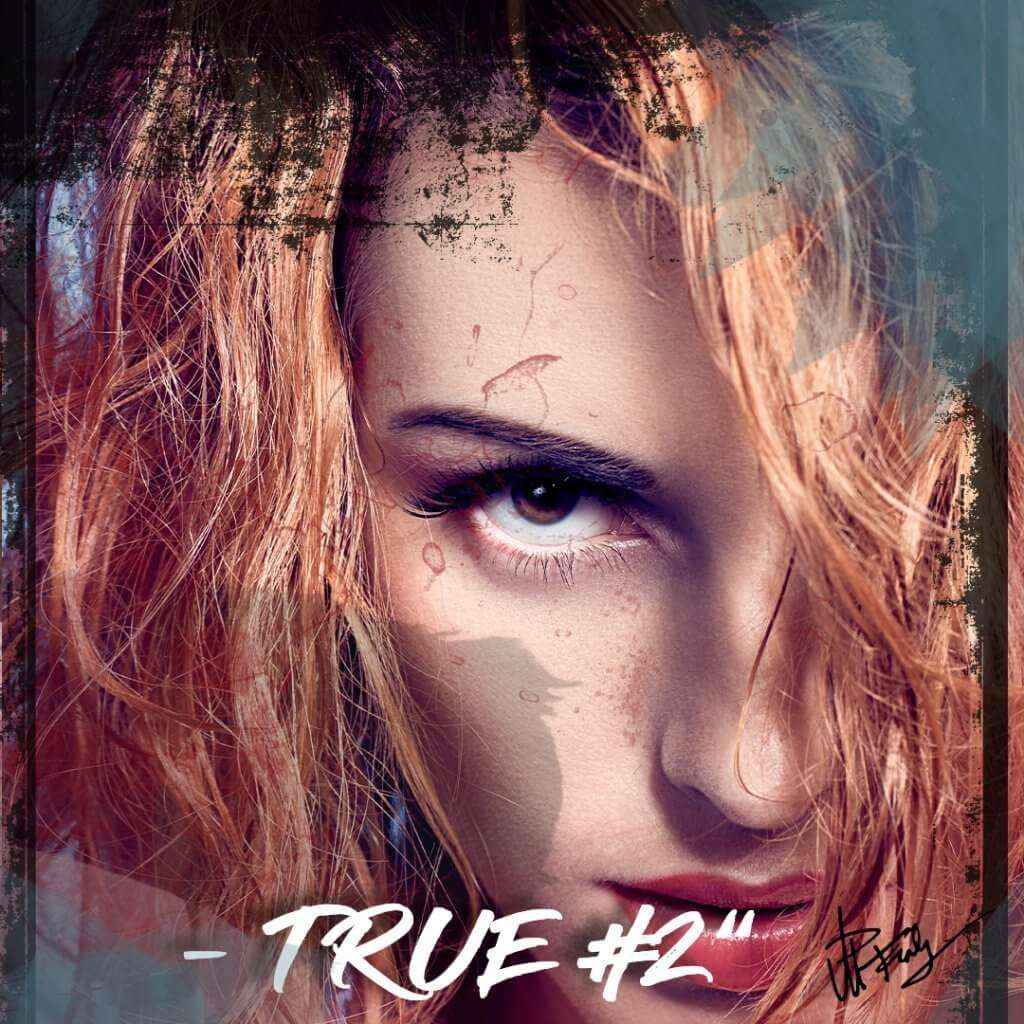 True-Three of three